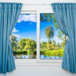 postavebné umývanie okien