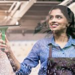 Mytí oken levně
