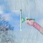 Ako vyleštiť okno bez šmúh