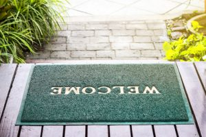 čím vyčistiť koberec