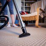 Rady jak vyčistit koberec