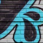 Čištění graffiti, Fasády Brno