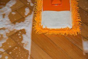 jak obnovit podlahu
