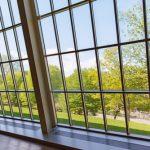 trvale čistá okna